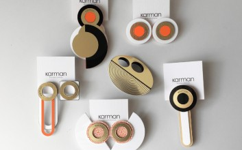 Karman Jewelry - EVOKE