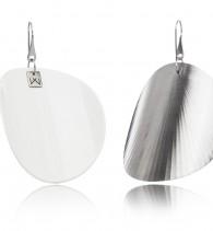 Fülbevaló #02 - ezüst