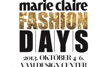 Marie Claire Fashion Days beszámoló by Décsi Juli