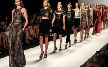 Magyarország tehetségei a London Fashion Weeken