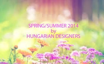 Itt a tavasz a magyar tervezők világában!