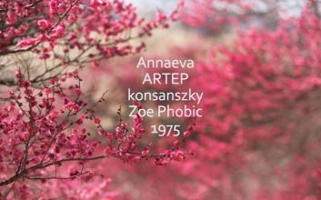 Magyar Tavasz IV. - Annaeva, ARTEP, konsanszky, Zoe Phobic, 1975