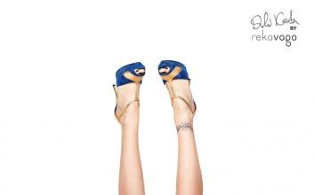 REKAVAGO – Magyarország elsőszámú cipőtervezője
