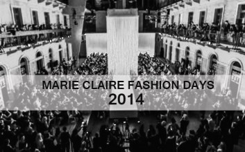 Marie Claire Fashion Days 2014