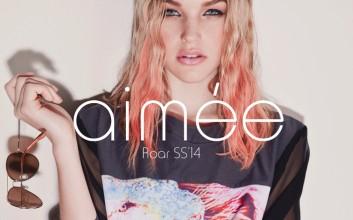 Vendégtervező #2 – Aimée