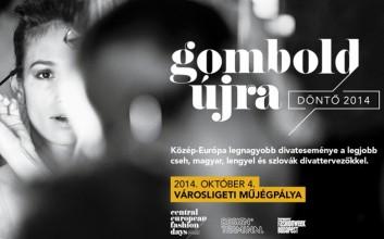 Central European Fashion Days 2014