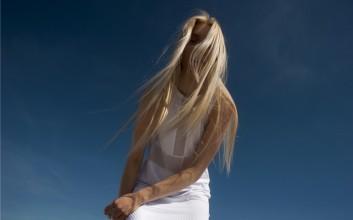 Anna Daubner – Lány a felhők felett