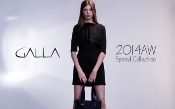 GALLA – SPEED Collection