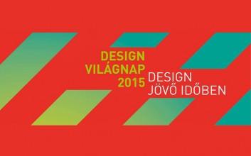 Design Világnap 2015 Budapest