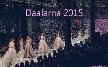 Daalarna bemutató 2015