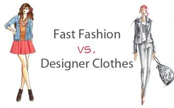 Fast fashion és/vagy designer?