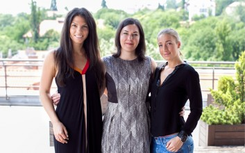 Interjú Maróy Krisztinával