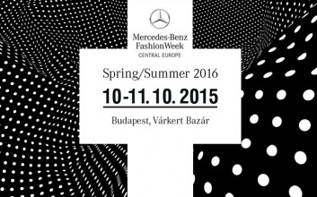 Mercedes-Benz Fashion Week @ Budapest!