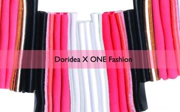 Doridea X One Fashion