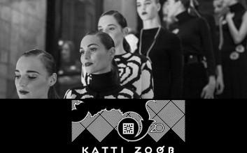 Zoób Kati divatbemutatóján jártunk