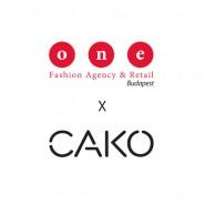 ONE Fashion Budapest X CAKO